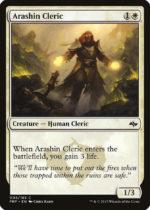 Arashin Cleric